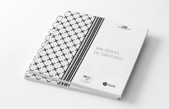 Inauguración de Expo y Lanzamiento del Libro Baldosas de Santiago