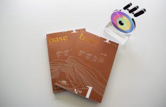 Revista BASE es galardonada por innovación en los premios Australis 2016
