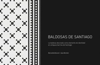 Descarga aquí el libro Baldosas de Santiago
