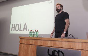 Seminario y Workshop TID
