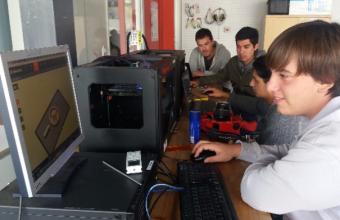 Últimos cupos cursos gratuitos de Exploración Tecnológica Área iX