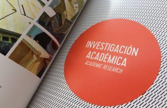 La Investigación en Diseño en Chile: Jornadas 6ta Bienal de Diseño