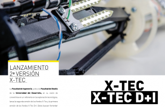Lanzamos nuevo fondo X-Tec D+I, entre Diseño e Ingeniería