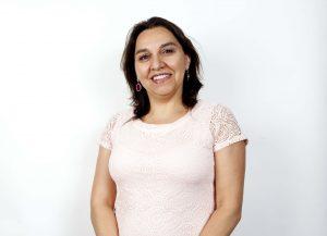 Nancy Pérez Ojeda, Directora Ejecutiva Icono UDD