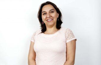 Entrevista a: Nancy Pérez Ojeda, Directora Ejecutiva iCono UDD