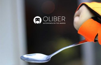 Proyecto Oliber: órtesis creada por alumnos UDD destaca en Silicon Valley