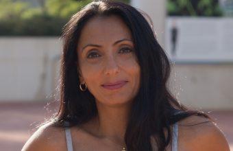 Entrevista a: Stella Hernández, Docente en DesignMatters de Art Center