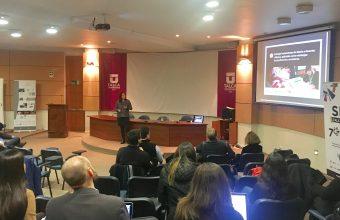 Investigadora de Diseño UDD expone en Seminario de  Investigación en Diseño SID
