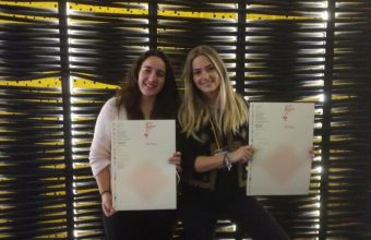 Proyectos de nuestros alumnos expuestos en 7º encuentro BID, España
