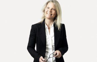 Entrevista a Lotte Stenlev, Directora del Departamento de Educación de INDEX