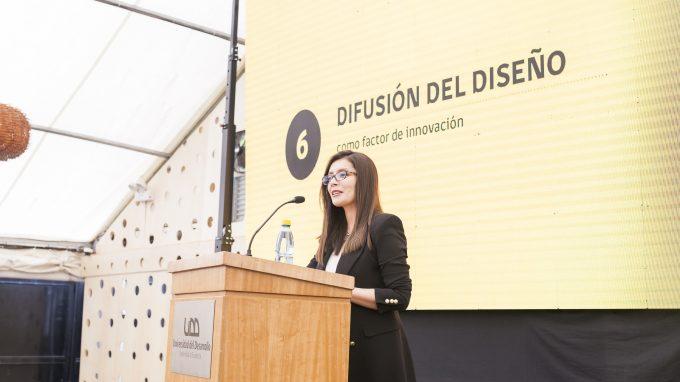 Exposición de Paulina Contreras
