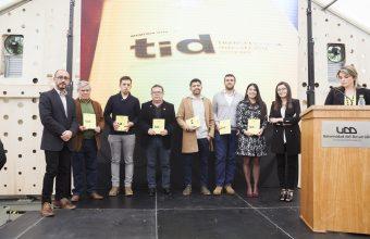 Exitoso cierre de proyecto y lanzamiento de publicación TID en Concepción