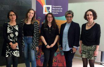 Investigadora de Diseño UDD Ursula Bravo expone en ENEDI