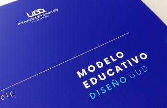 La carrera de Diseño UDD cuenta con nuevo Modelo Educativo