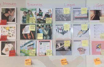 Investigación y creatividad con foco social: mejoras para el modelo de residencia de los hogares SENAME
