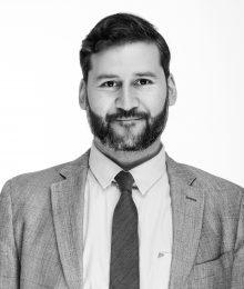 Alejandro Pantoja Sánchez
