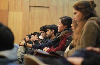Extensión en Sala Concepción: Ojo por Ojo