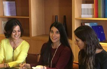 La Facultad de Diseño UDD y AdD firman alianza de colaboración