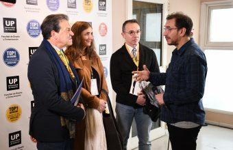 Bernardita Brancoli fue invitada de honor en la Semana Internacional de Diseño Palermo 2018