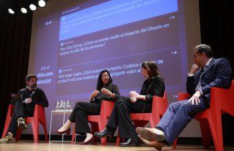 Seminario de la Facultad de Diseño vincula la innovación con la sustentabilidad