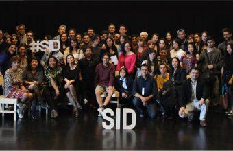 Facultad de Diseño UDD presenta investigación y publicación en el Octavo Seminario de Investigación en Diseño