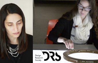 Alumna de Diseño UDD se adjudica fondo DRS Student Research Bursary 2018