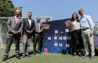 Exalumna de Diseño UDD es elegida capitana de la Selección Nacional de las Pymes