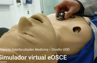 Facultades de Diseño y de Medicina se adjudican proyecto en Concurso Interfacultades de Investigación UDD