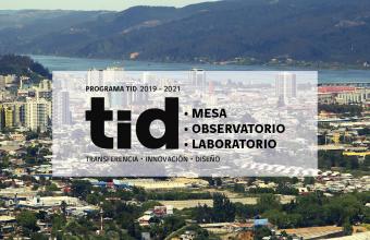Investigación Diseño UDD se adjudica FIC 2018 para impactar en la diversificación productiva del Biobío
