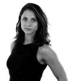 Daniela Reyes Mella