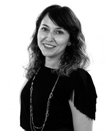 Gabriela Gutiérrez Reyes