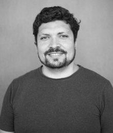 Mauricio Reyes Contreras