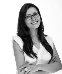 Paulina Contreras Correa