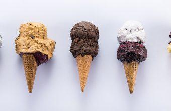 Prototipo de helado