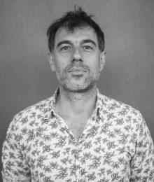 Rodrigo Alonso Schramm