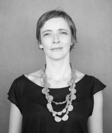 Sylvia Dummer Scheel