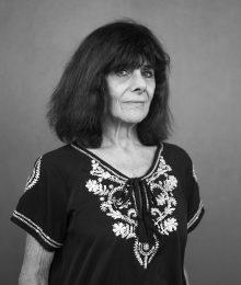 Ximena Ulibarri Lorenzini
