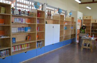 Biblioteca CMPC