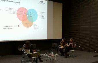 Bernardita Brancoli participa de Diálogos de Artesanía y Diseño