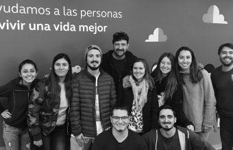 Alumnos de Diseño de Interacción Digital colaboran con equipo de Principal Financial Group