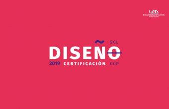 Últimos pasos del proceso de certificación de Diseño UDD