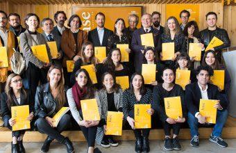 Diseño UDD presentó la nueva edición de la Revista Base Diseño e Innovación