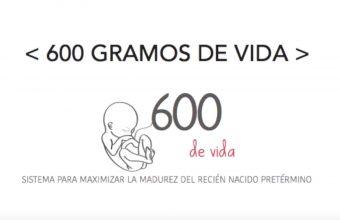 Alumni de Diseño creó emprendimiento que entrega contención a bebés prematuros
