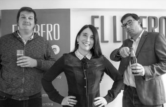 Decano Alejandra Amenábar es entrevistada por el podcast Beers and Politics de El Líbero