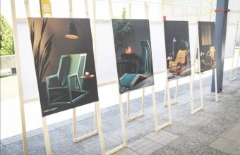 """Diseño y AdD premiaron a los estudiantes ganadores del concurso """"Crea un objeto, elige un color"""""""