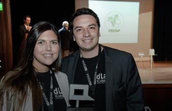 "Programa dLab obtuvo primer lugar en los ""EQUAA Innovation Awards 2019"""