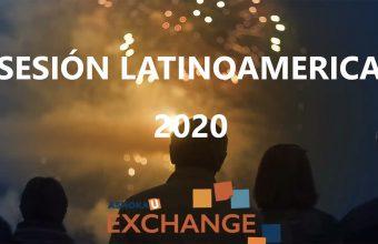 Germán Espinoza presentó sobre MADIS en la Sesión Latinoamérica 2020 del Ashoka U Exchange