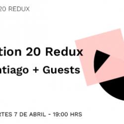 Francisco Zamorano participó del webinar Interaction 20 Redux